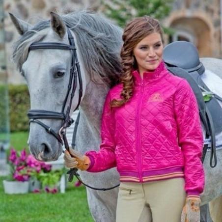 Chaqueta equitación Bridget