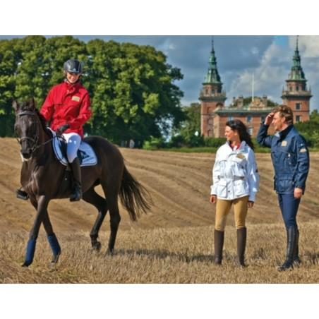 Chaqueta equitación Devon