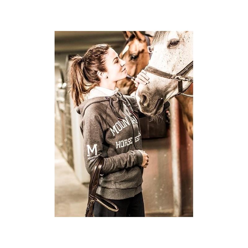 Alex Hoodie, Mountain Horse