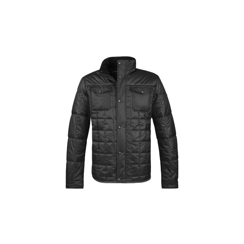 Hank Jacket, Cavallo