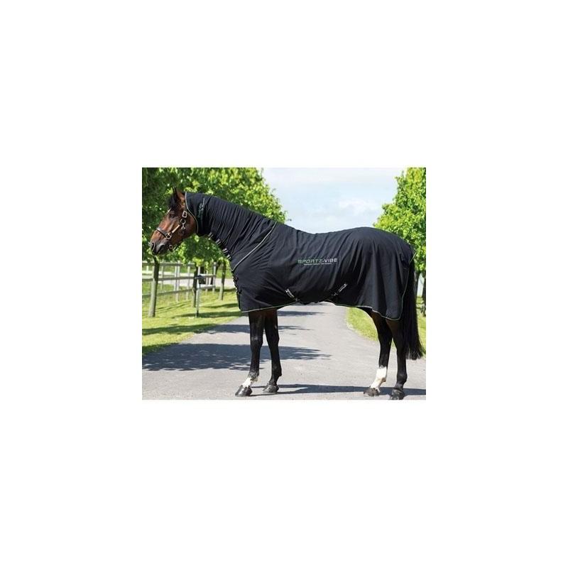 Manta Horseware Sportz-Vibe(set completo)