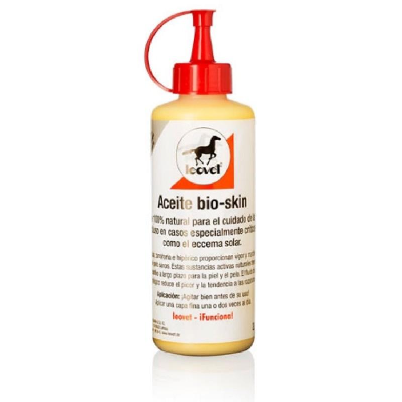 Aceite Leovet Bio-Skin