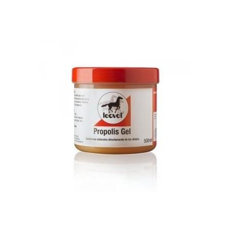 Pomada Leovet Propolis Gel, limpieza del caballo