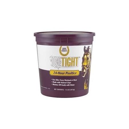 Icetight, limpieza del caballo