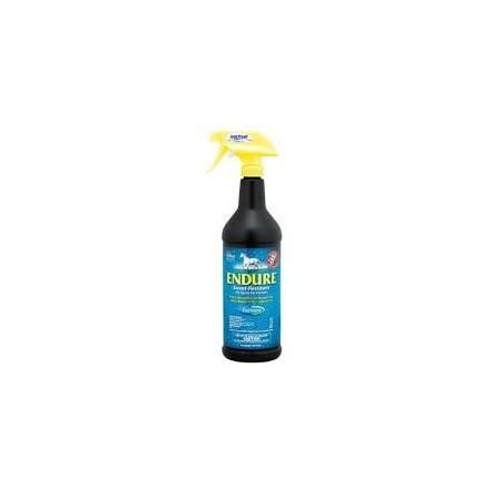 Repelente de Insectos Endure, limpieza del caballo
