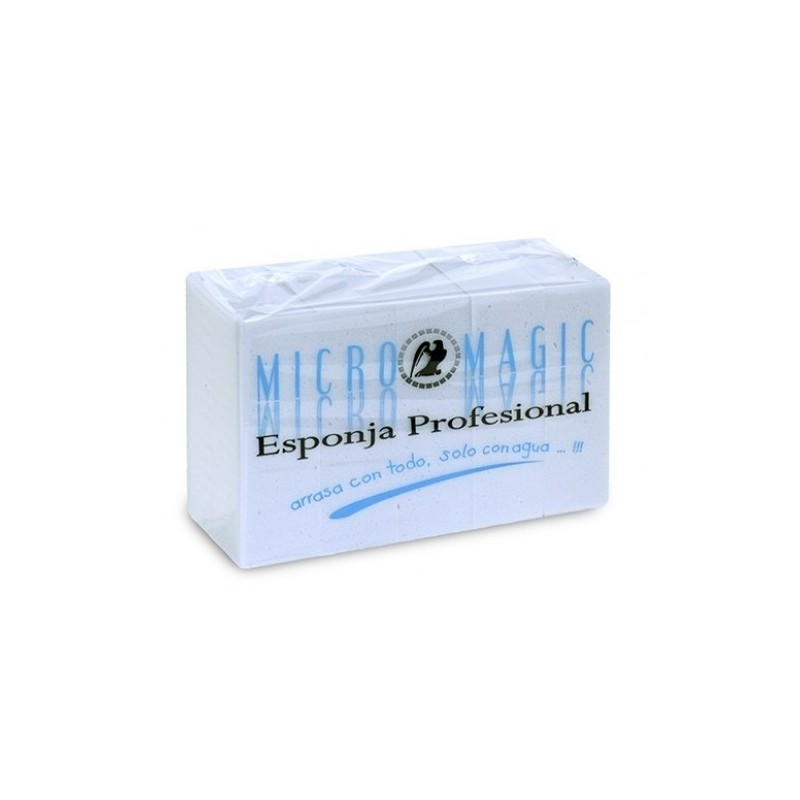 Esponja HH Micro-Magic .