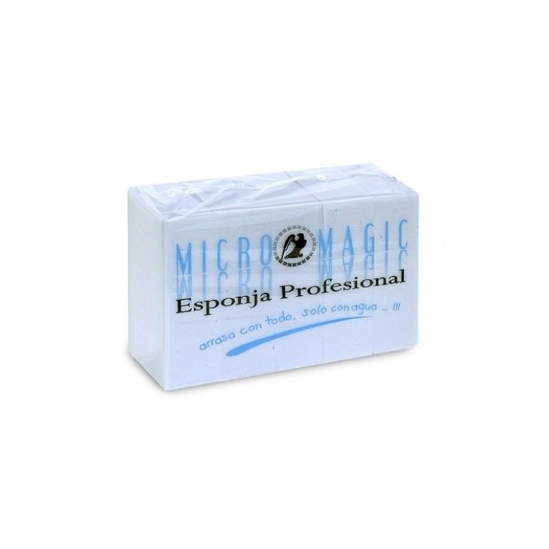 Esponja HH Micro-Magic .