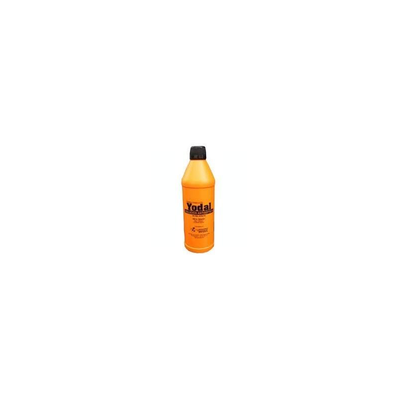 Yodal 1L, limpieza del caballo
