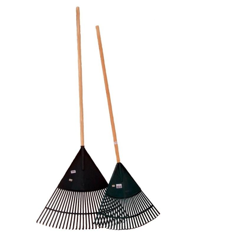 Rastrillo triangular 80 cm.