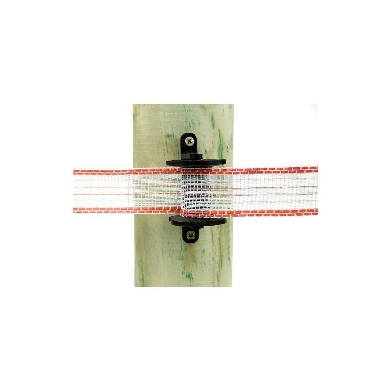 Aislador esquina cinta con tensor