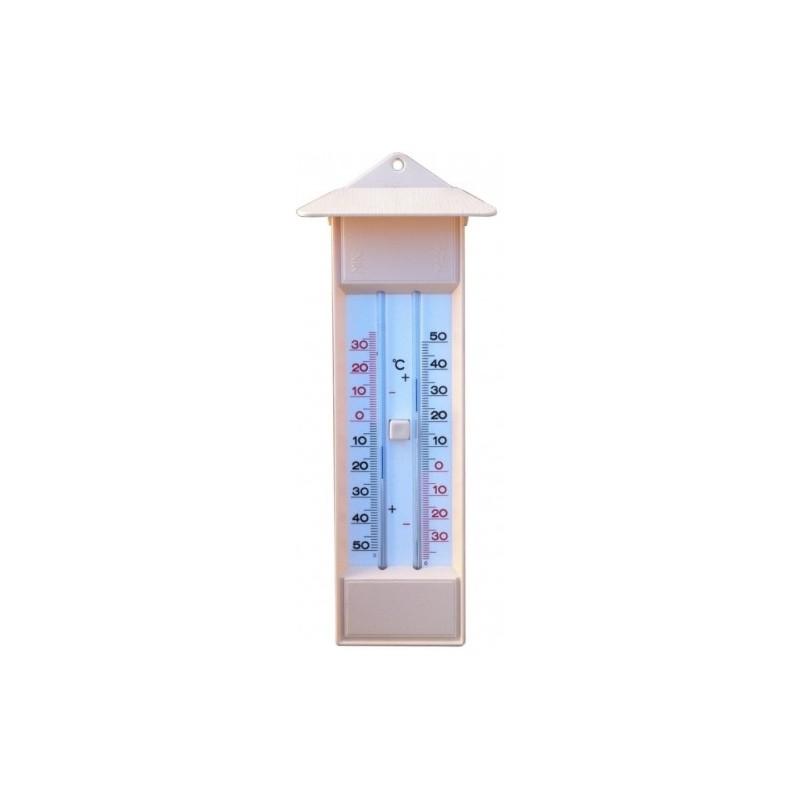 Termometro Máxima-Mínima