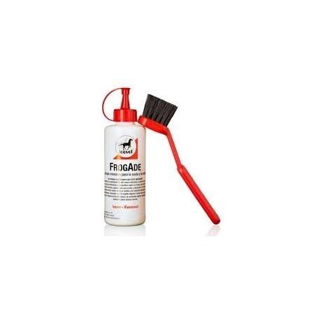 Higienizador de Cascos Leovet, cuidados del caballo
