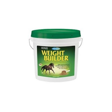 Weigth Builder, cuidados del caballo