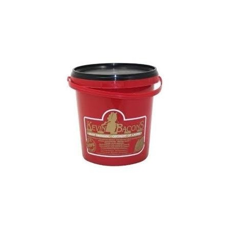 Pomada cascos Kevin Bacon's, cuidados del caballo