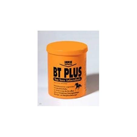 BT PLUS, cuidados del caballo