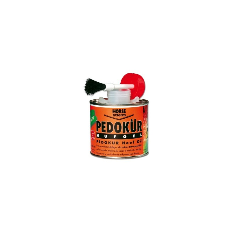 Aceite para Cascos Horse Fitform Pedokür, 500ml