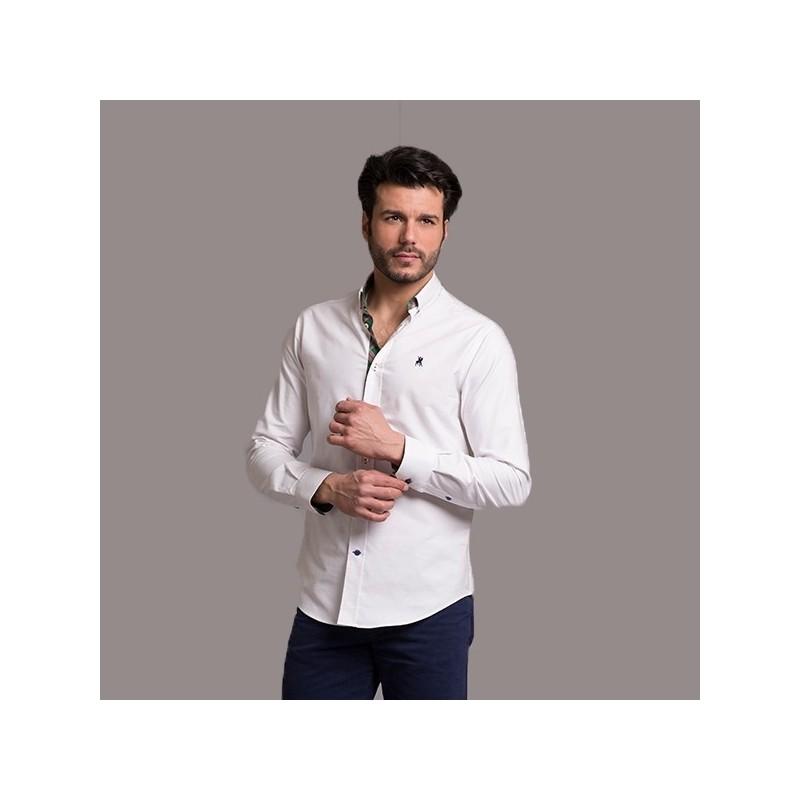 """Camisa Hombre Alabama """"La Jaca"""""""