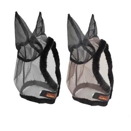 Máscara Lexhis antimoscas con orejeras