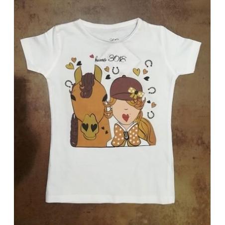 Camiseta Huma 3018