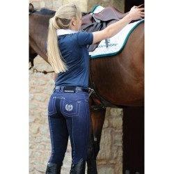 Pantalón Mountain Horse jeanie Jr Tk