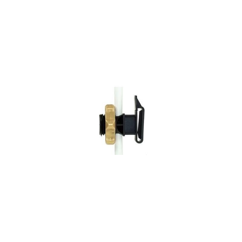 Aislador de Varilla de 12mm para cinta de 40mm