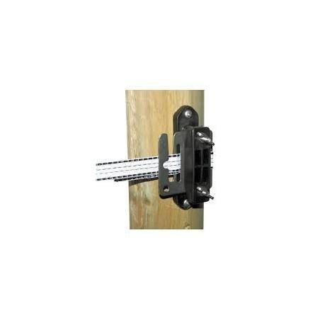 Aislador puerta cinta 40 mm, vallado del caballo