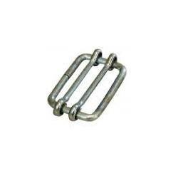 Unión para cinta de 40 mm, vallado del caballo