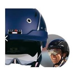 Visor CASCO intercambiable
