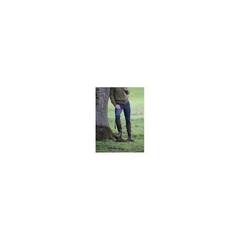 Pantalón Cotton Naturals hombre