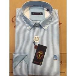 Camisa con rayas verticales Tendido 7