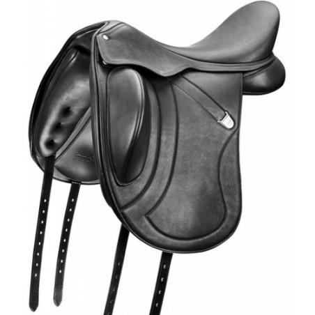 Silla de doma Bates Innova Mono+ Luxe Leather