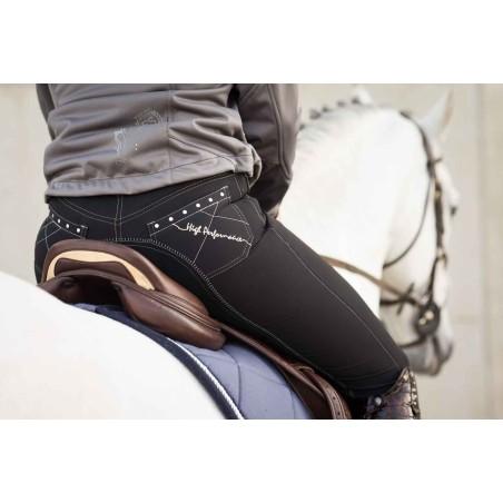 Pantalones de montar Zohra Performance Easy rider