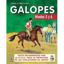 Libro Galopes 5 y 6