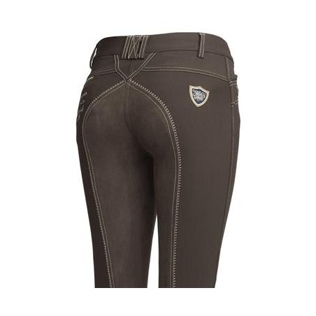 Pantalones de montar Tessa con culera