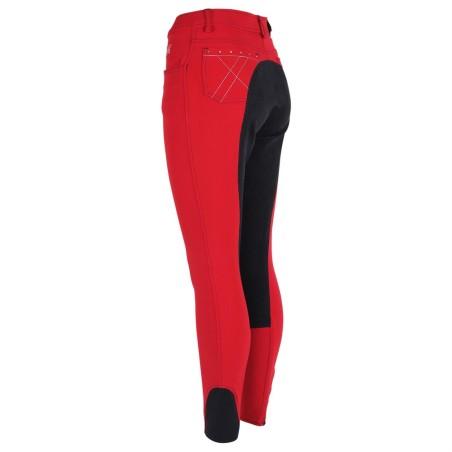 Pantalones de montar Zohra Diamond Easy rider full