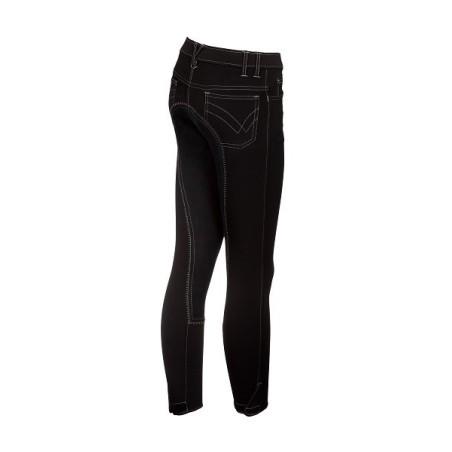 Pantalones de montar Zohra con culera Easy rider