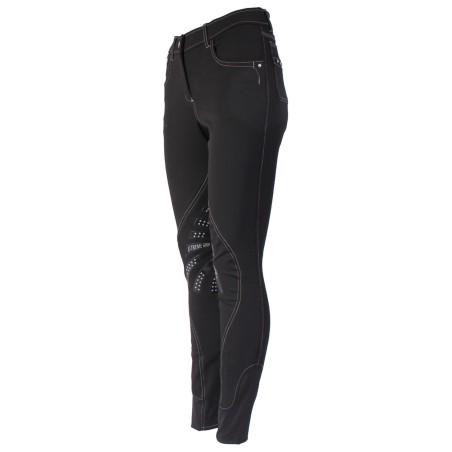Pantalones de montar Melita Grip Easy rider