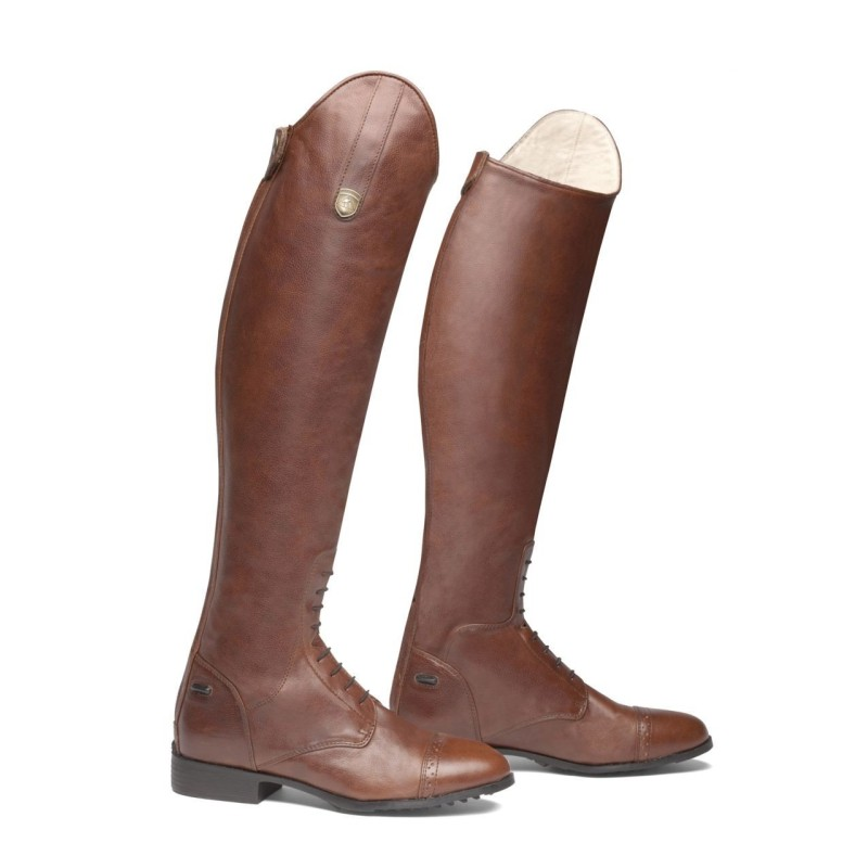 Bota Inglesa Supreme Hight Rider Brown