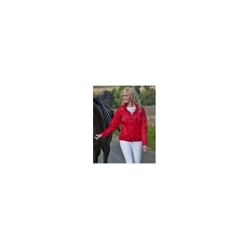 Chaqueta equitación Arcus Lite